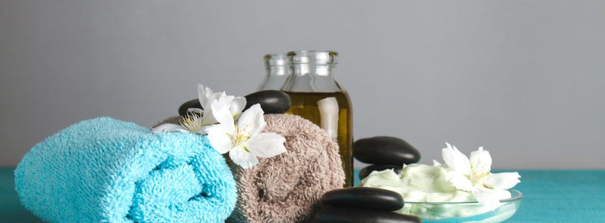Ambiance zen spa massage